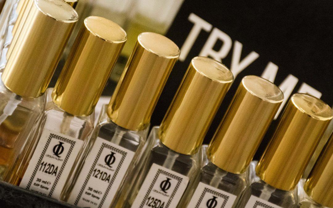 November Parfum Actie